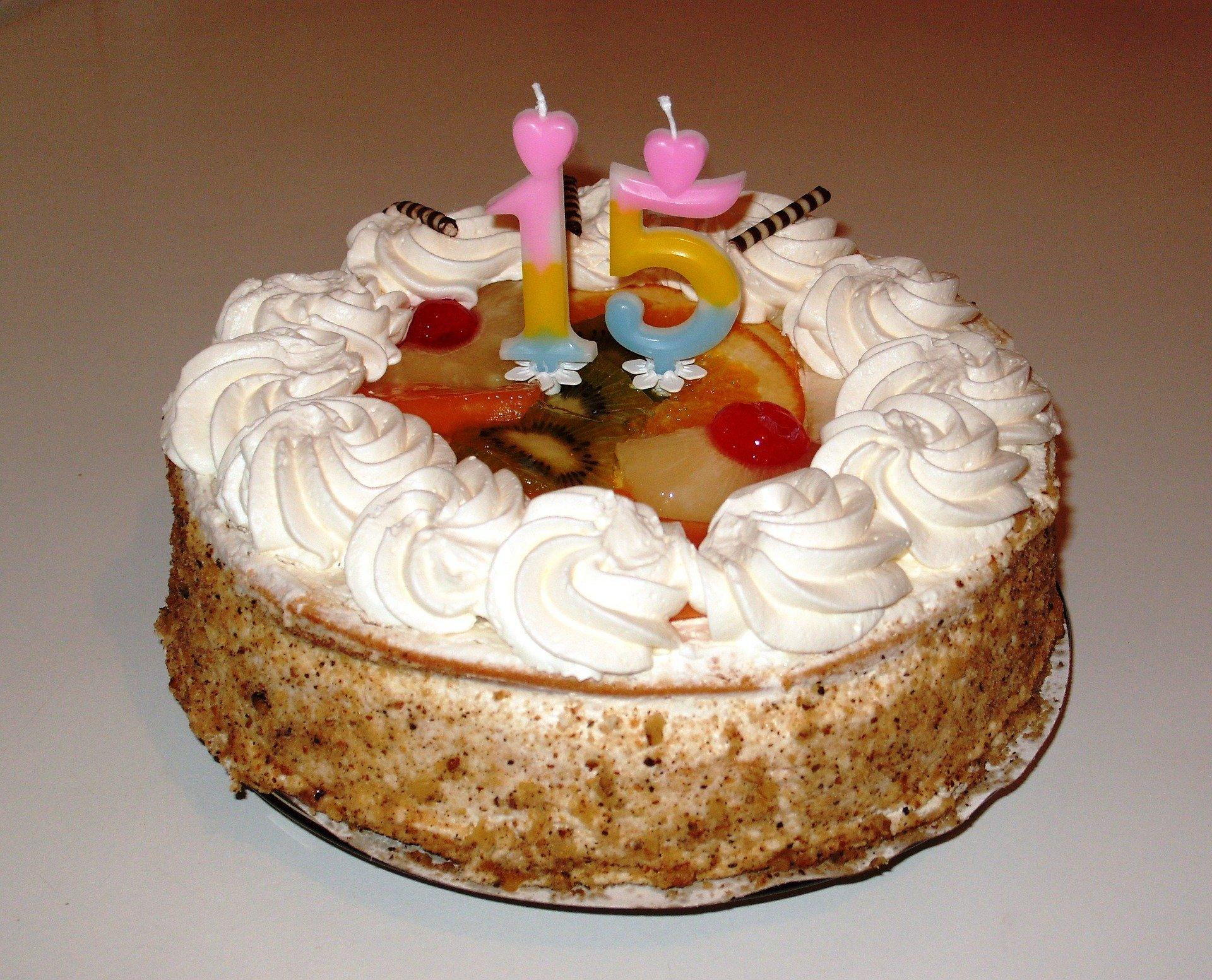 Kue Tart