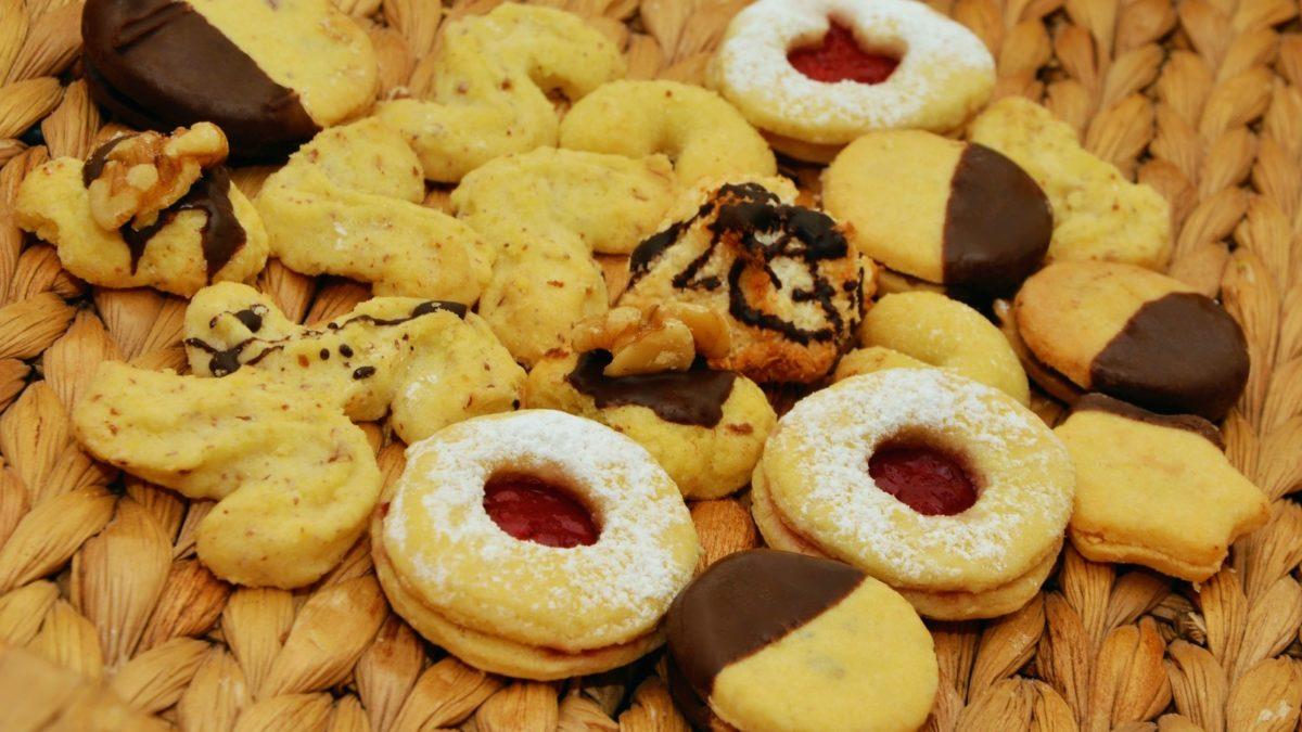 5 Resep Kue Kering Yang Wajib Ada Saat Hari Raya