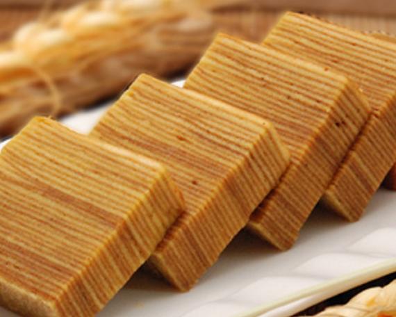 6 Resep Membuat Kue Lapis, Lezat dan Nikmat Rasanya