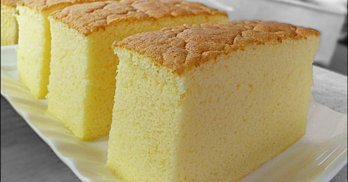 5 Resep Ogura Cake Lezat, Lembut, Ringan dan Kekinian