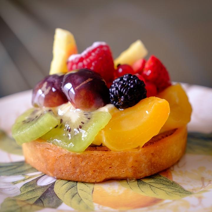 7 Resep Pie Buah Enak, Manis, Segar dan Bikin Nagih Rasanya