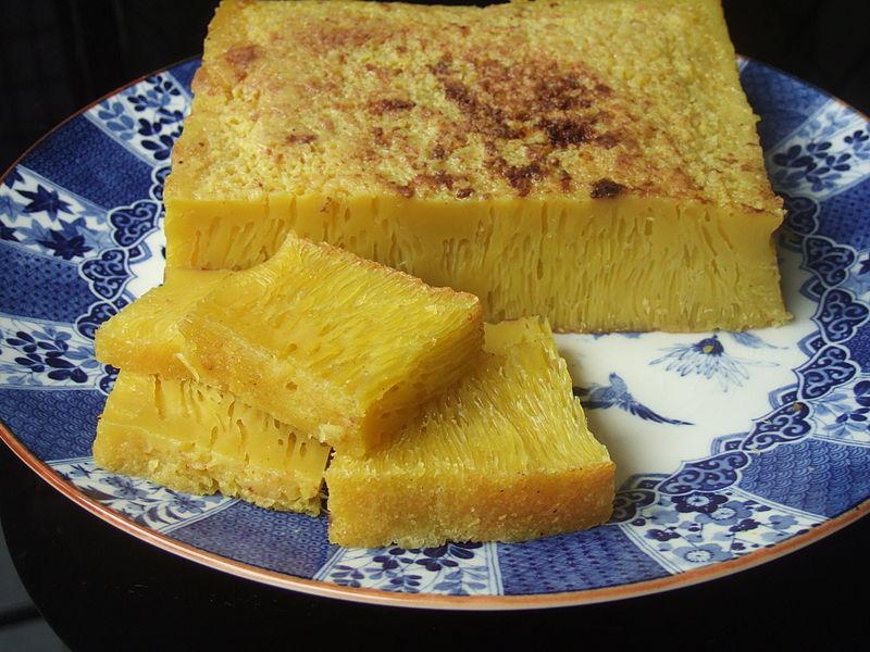 Cara Membuat Kue Kecipir Keju Spesial Nikmat Dan Renyah