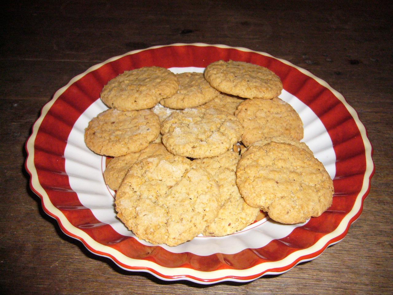 7 Aneka Rasa Resep Kue Kering Cornflakes Yang Mudah Dibuat