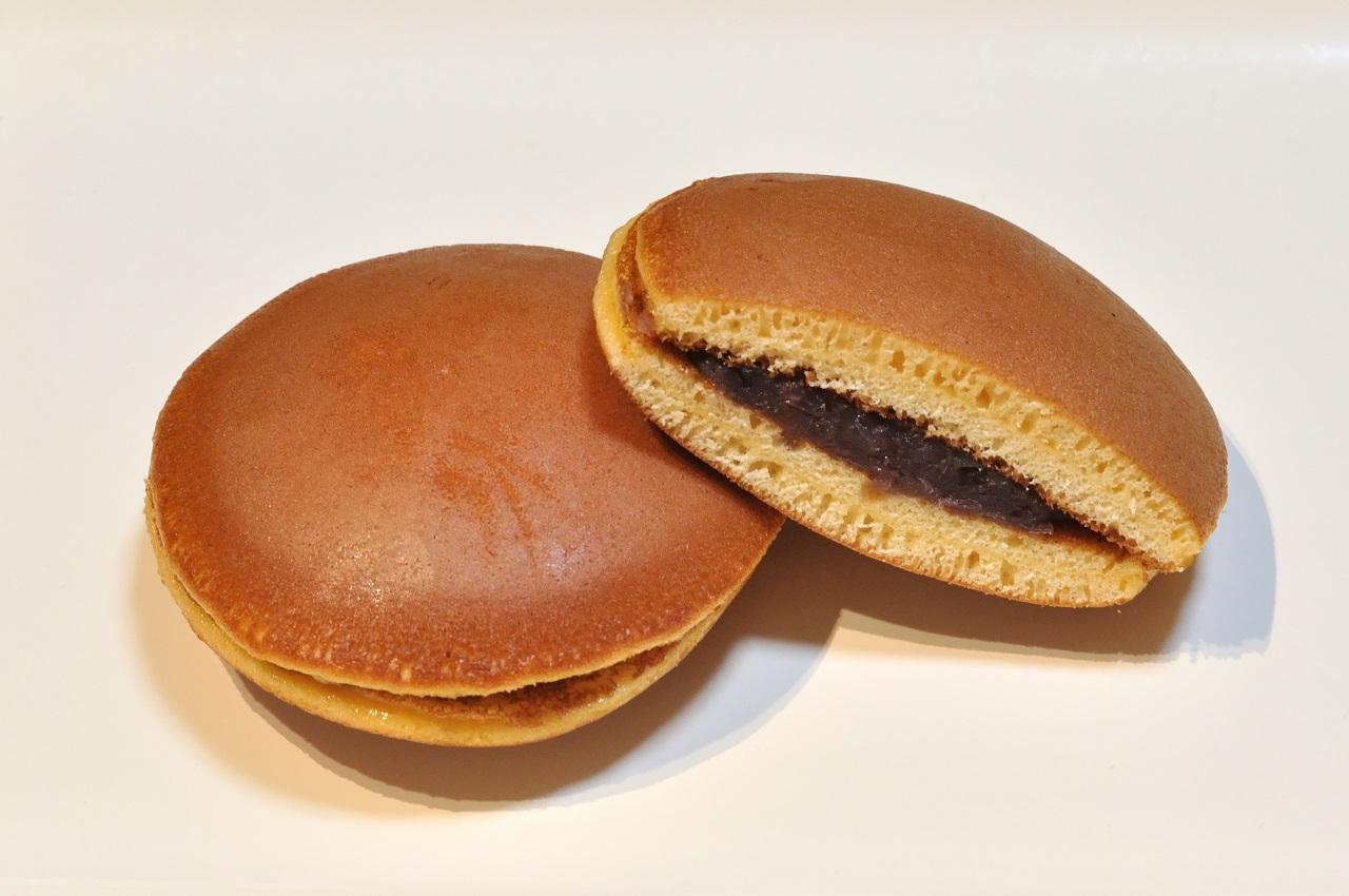 8 Varian Rasa Cara Membuat Dorayaki Mirip Kue Doraemon