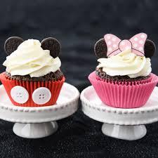 cupcake minimouse