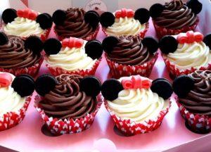 membuat cupcake