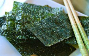 Cara Membuat Keripik Rumput Laut
