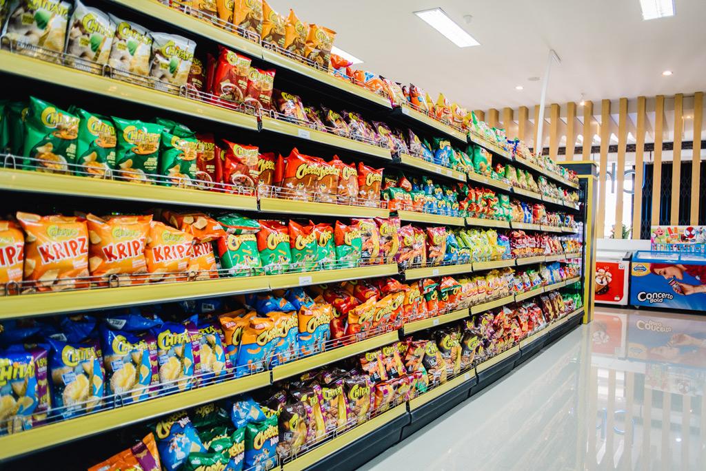 Bisnis Makanan Ringan Yang Banyak Dicari DanKunci Suksesnya