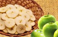 Resep Keripik Apel Renyah Yang Gurih Dan Tahan Lama