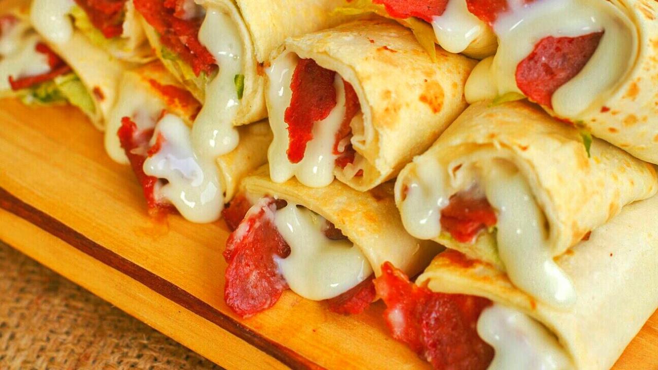 18 Peluang Bisnis Makanan Dengan Modal Kecil