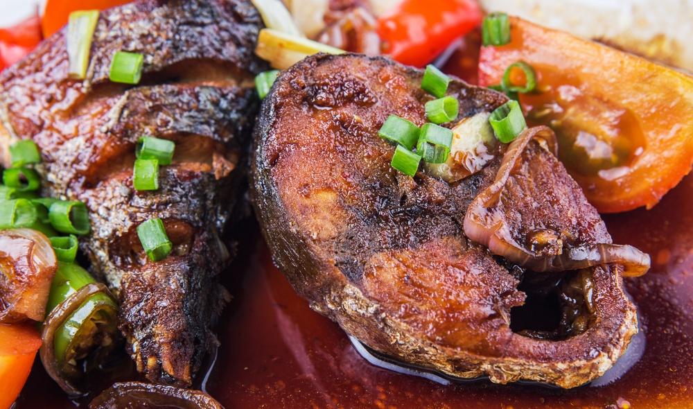 Ikan Tongkol Goreng Pedas jpg