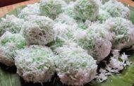 Cara membuat Kue Basah Dari Tepung Beras Tradisional Jawa