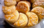 Cara Membuat Kue Mentega Sederhana Yang Sangat Enak Sekali