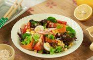 Resep Salad Sayur Ala Restoran Yang Bisa Anda Coba Dirumah Sendiri