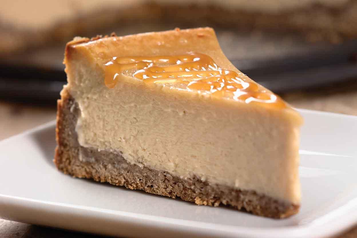 Cara Membuat Cheese Cake Lembut dan Bikin Nagih !
