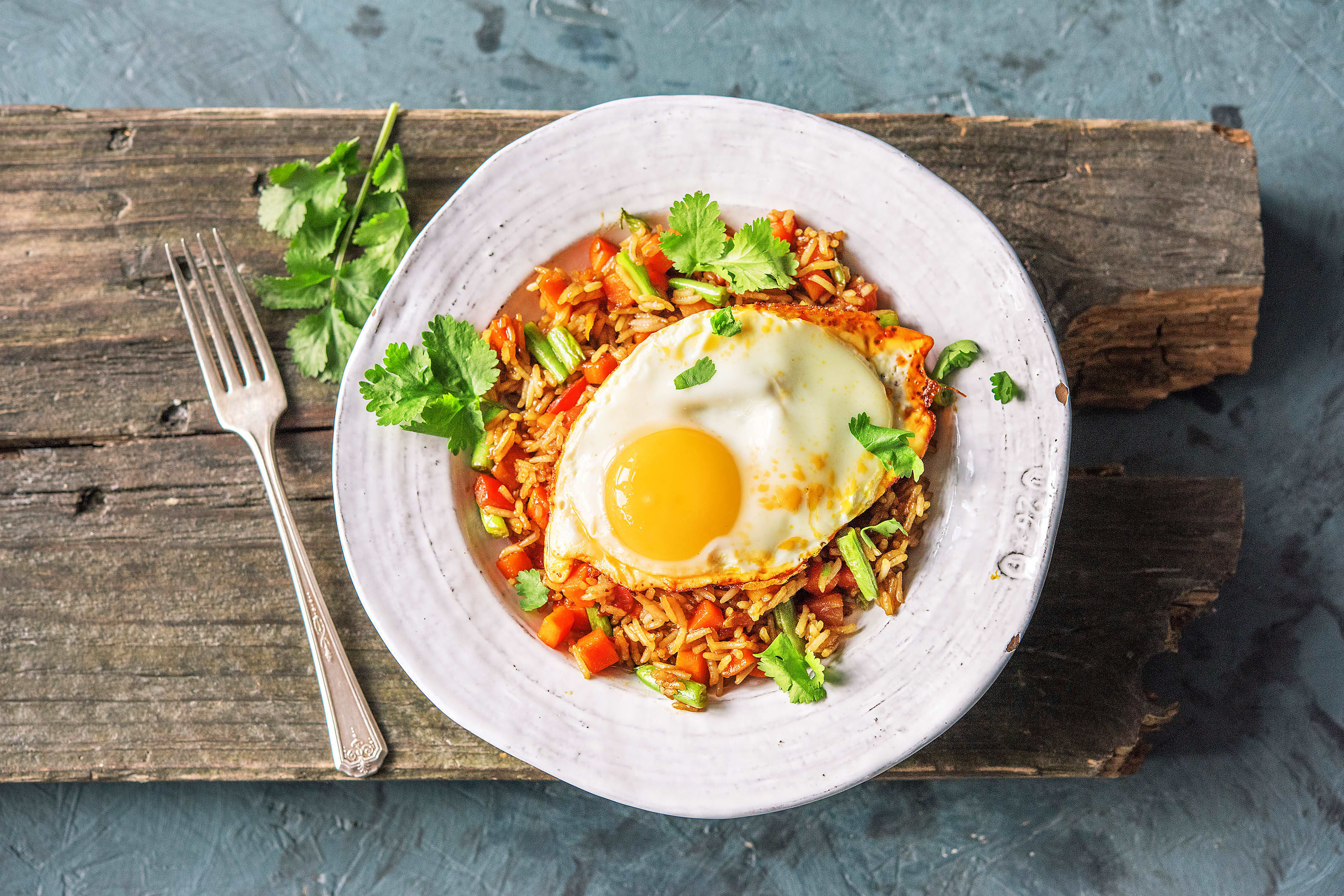 Cara Membuat Nasi Goreng Enak yang Sederhana dan Mudah Dibuat