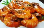 Aneka Resep Masakan Udang Praktis Dijamin Enak Buat Keluarga Dirumah