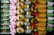 Aneka Resep Kue Basah Tradisional Yang Sangat Mudah Dibuat