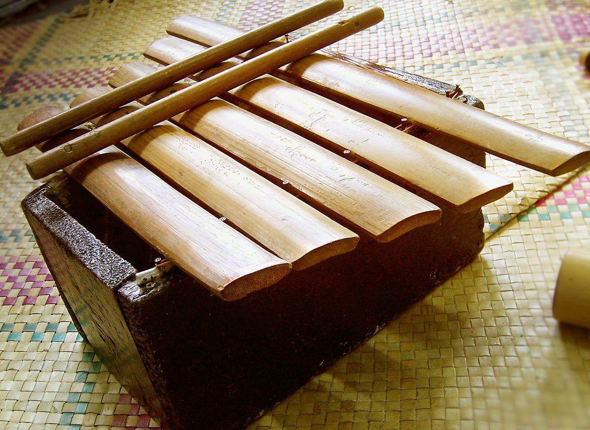 Cara Membuat Mainan Tradisional Dari Bambu Dan Kerajinannya