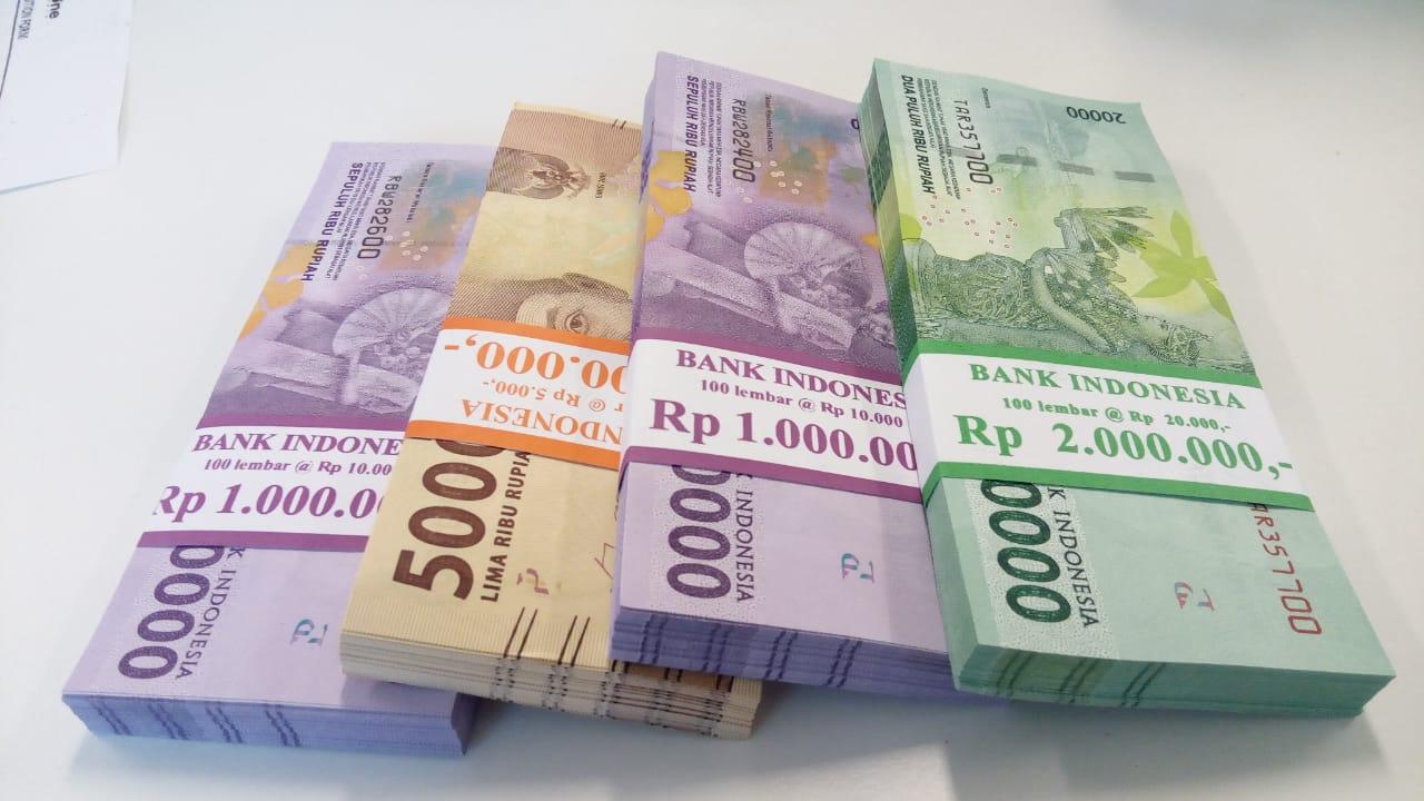 Sumber Keuangan Negara Pajak Yang Masih Dipertanyakan