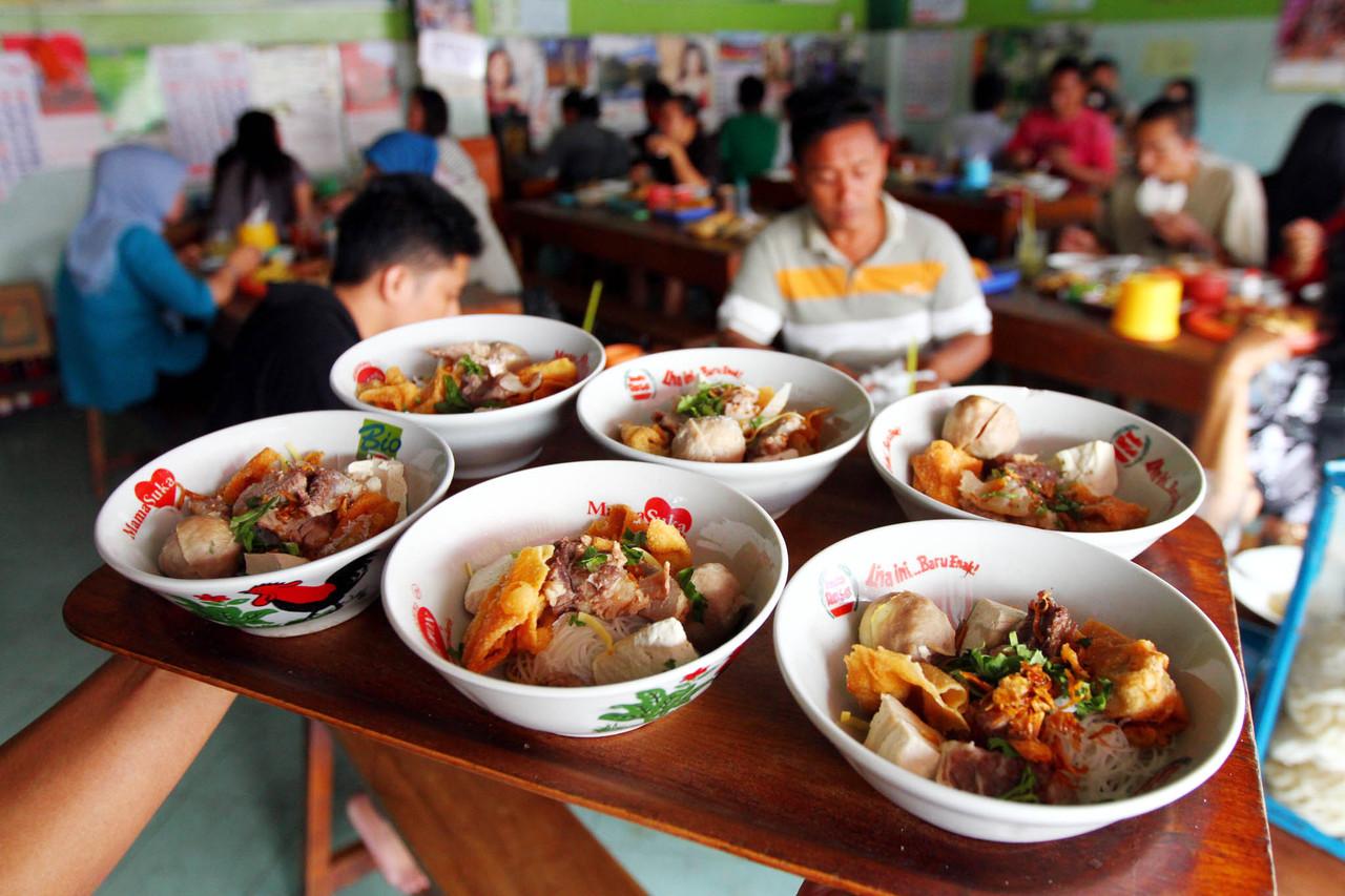 Bisnis kuliner terlaris Yang Mudah Untuk Dibuat Sendiri