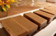 Cara Membuat Agar Agar Santan Coklat Yang Enak Dan Lembut