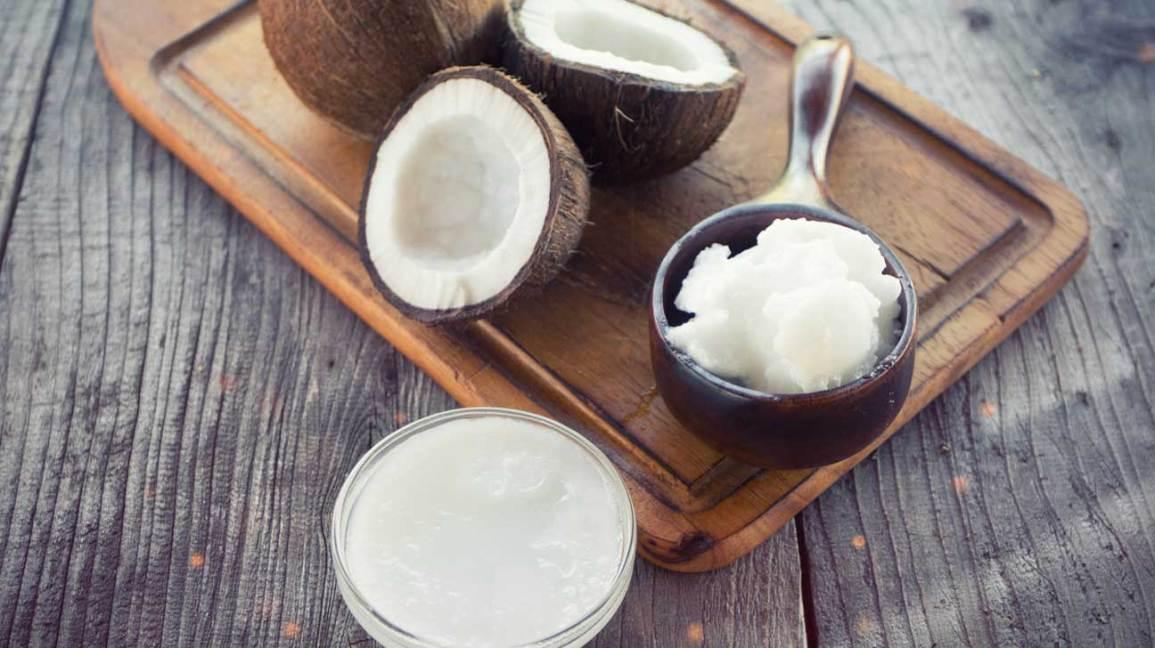 minyak kelapa untuk kecantikan