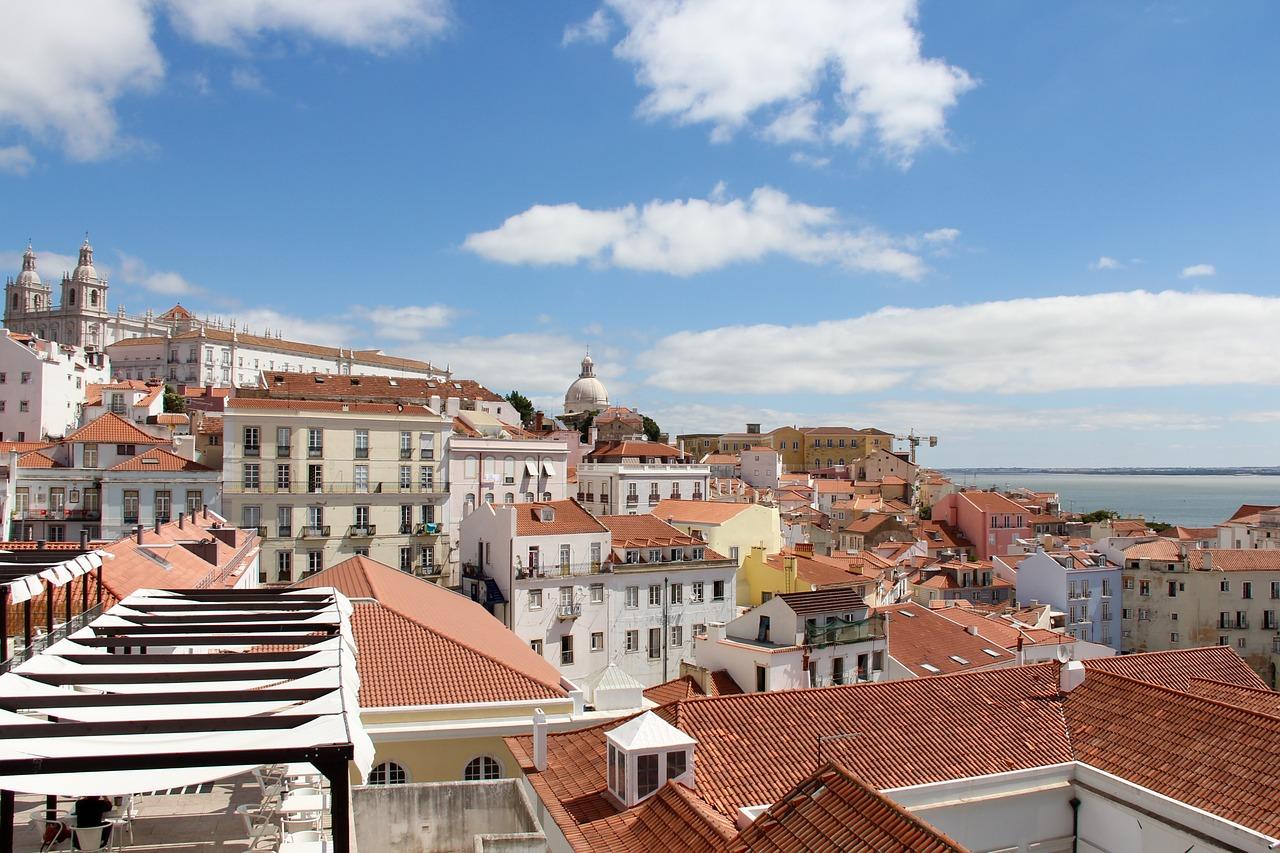 Kota Tertua Di Dunia Yang Masih Bagus
