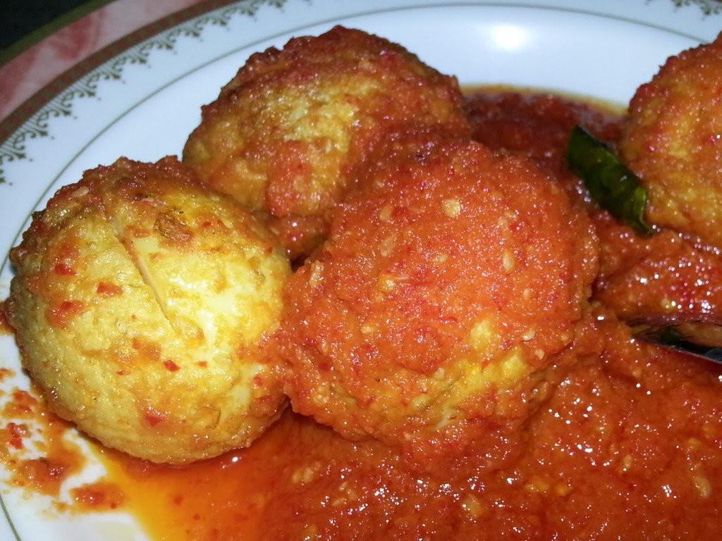 Macam Macam Olahan Makanan Dari Telur Khas Indonesia