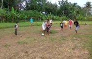 Permaianan Anak Tradisional Jawa Yang Mengasikan