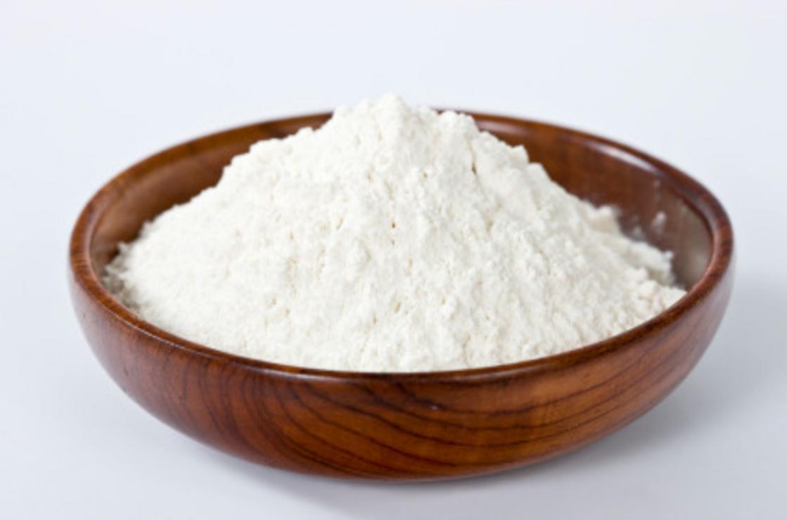 apa itu tepung terigu ?