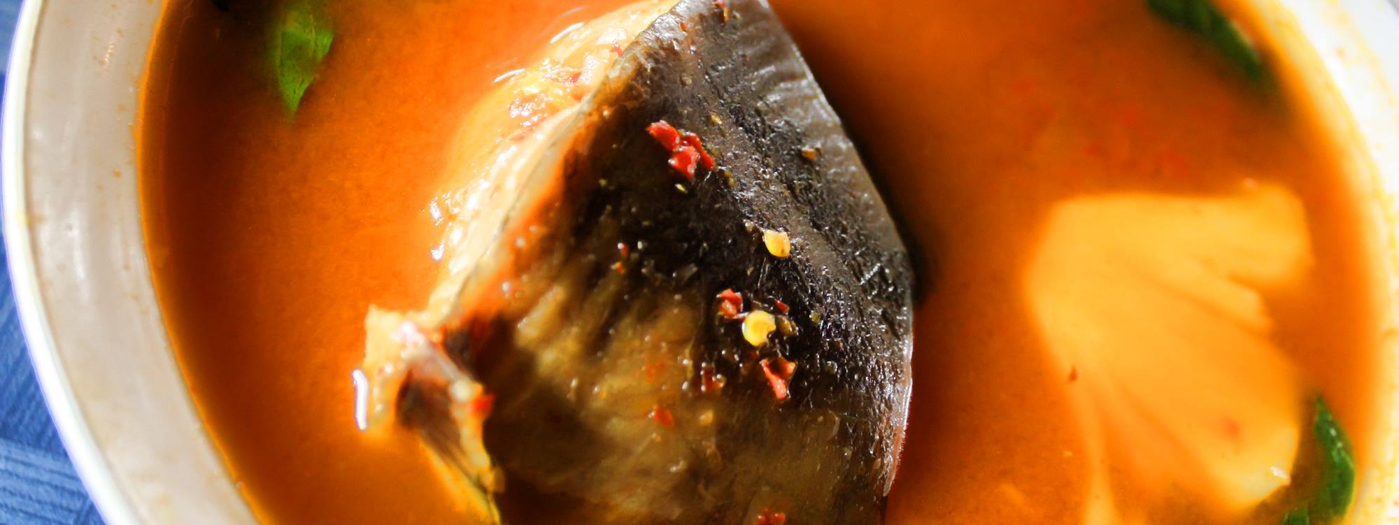 Makanan Khas Lampung Utara yang Terkenal Sampai Sekarang