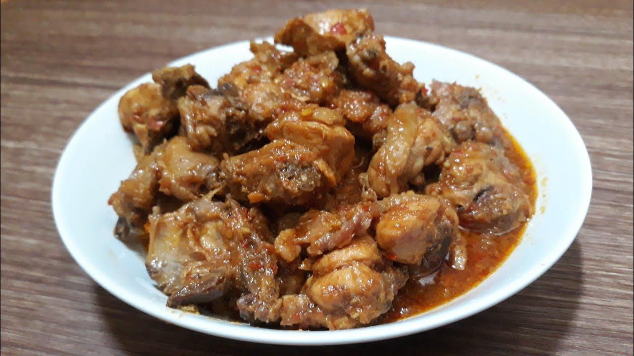 Aneka Masakan Ayam Pedas Yang Bisa Anda Coba Dirumah