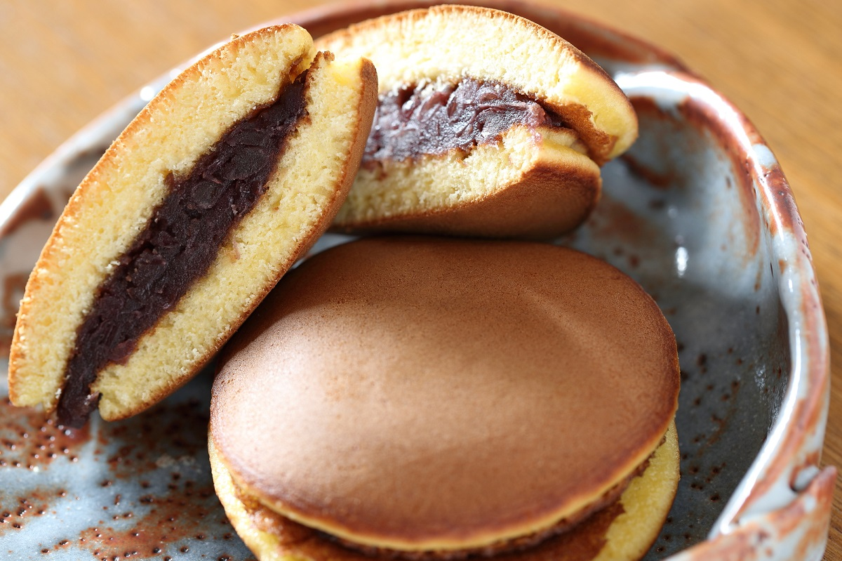 Cara Membuat Kue Dorayaki Sederhana Dan enak
