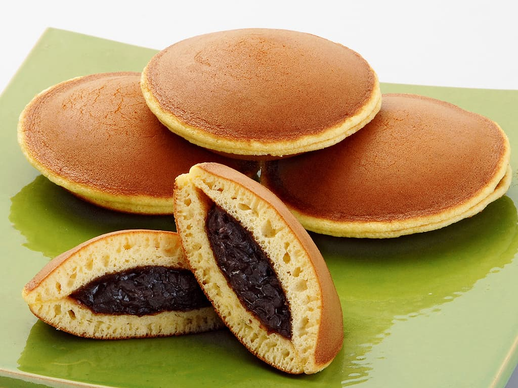 featured cara membuat kue dorayaki sederhana