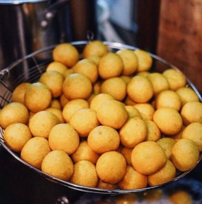 featured image cara membuat bola ubi kopong bandung