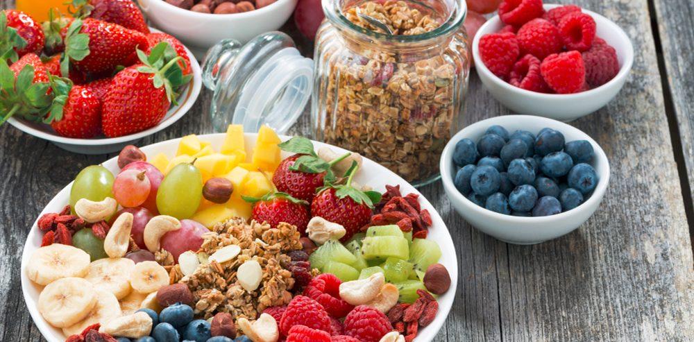 Resep Cemilan Sehat Untuk Diet yang Baik bagi Kesehatan