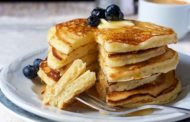Cara Bikin Pancake Alpukat Yang Bisa Anda Coba Dirumah
