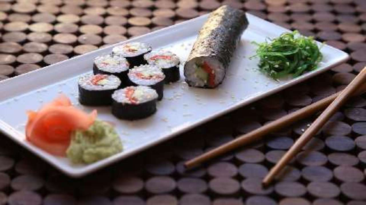 Cara Bikin Sushi Ayam Yang Bisa Anda Buat Dirumah