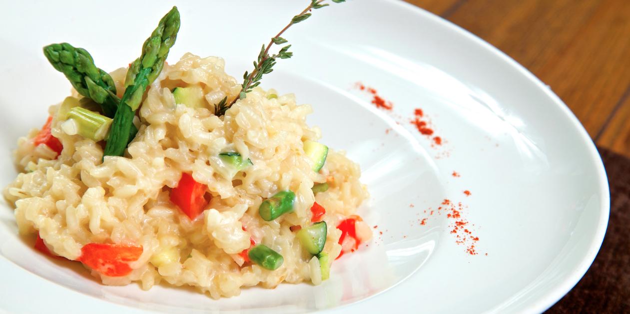 Cara Membuat Risotto Dengan Rice Cooker Yang Enak