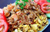 Yuk Kita Intip Resep Nasi Goreng Sederhana Ala Restoran