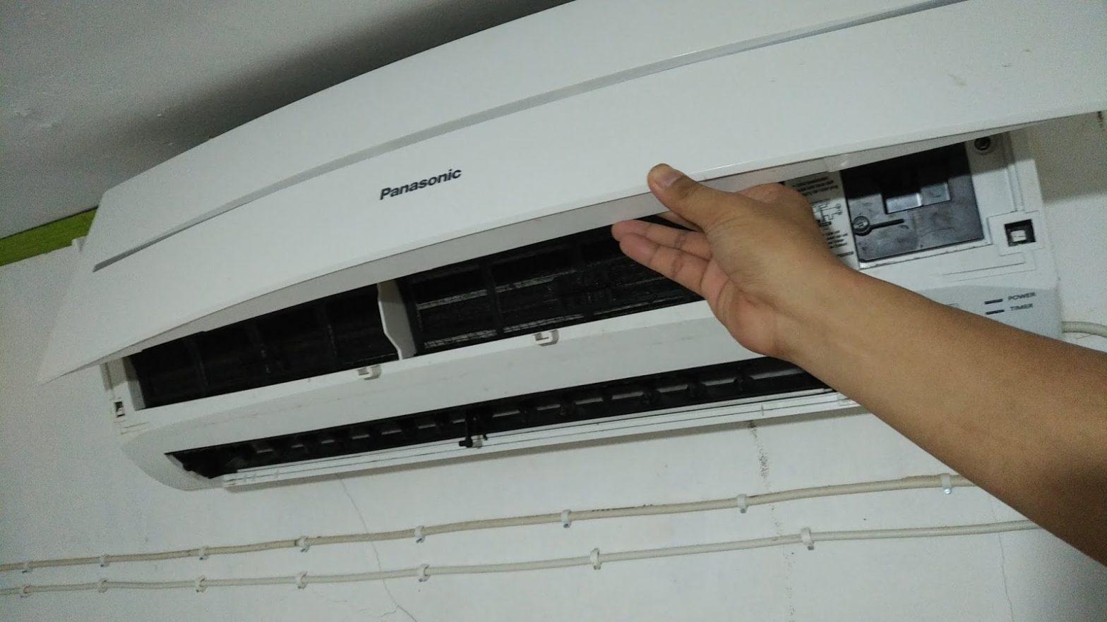 Berikut Ini Cara Memperbaiki AC Bocor