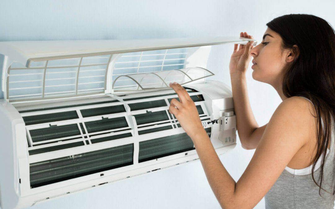 Cara Memperbaiki AC Inverter
