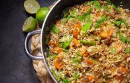 Cara Membuat Nasi Goreng Bakso Yang Lezat