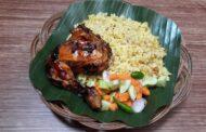 Cara Membuat Nasi Kebuli Ayam Sederhana Tapi Istimewa