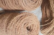 Bisnis Cocomesh Sabut Kelapa Yang Menggiurkan