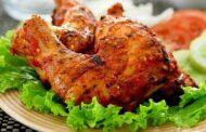 Bosen Menu Itu-Itu Aja? Coba Resep Ayam Bakar Bumbu Rujak Tanpa Santan