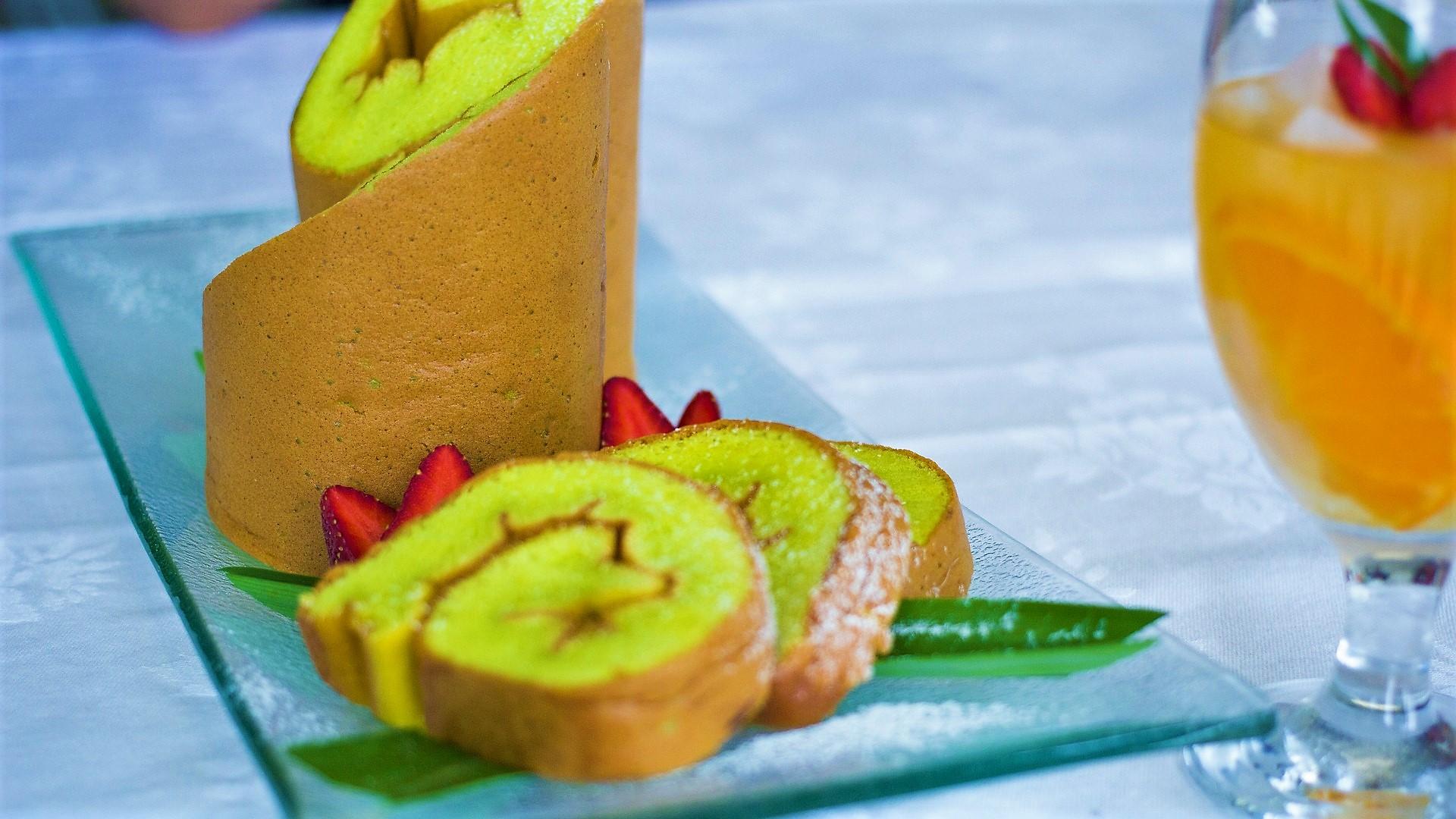 5 Tips Dalam Resep Kue Semprit Agar Renyah Dan Lezat