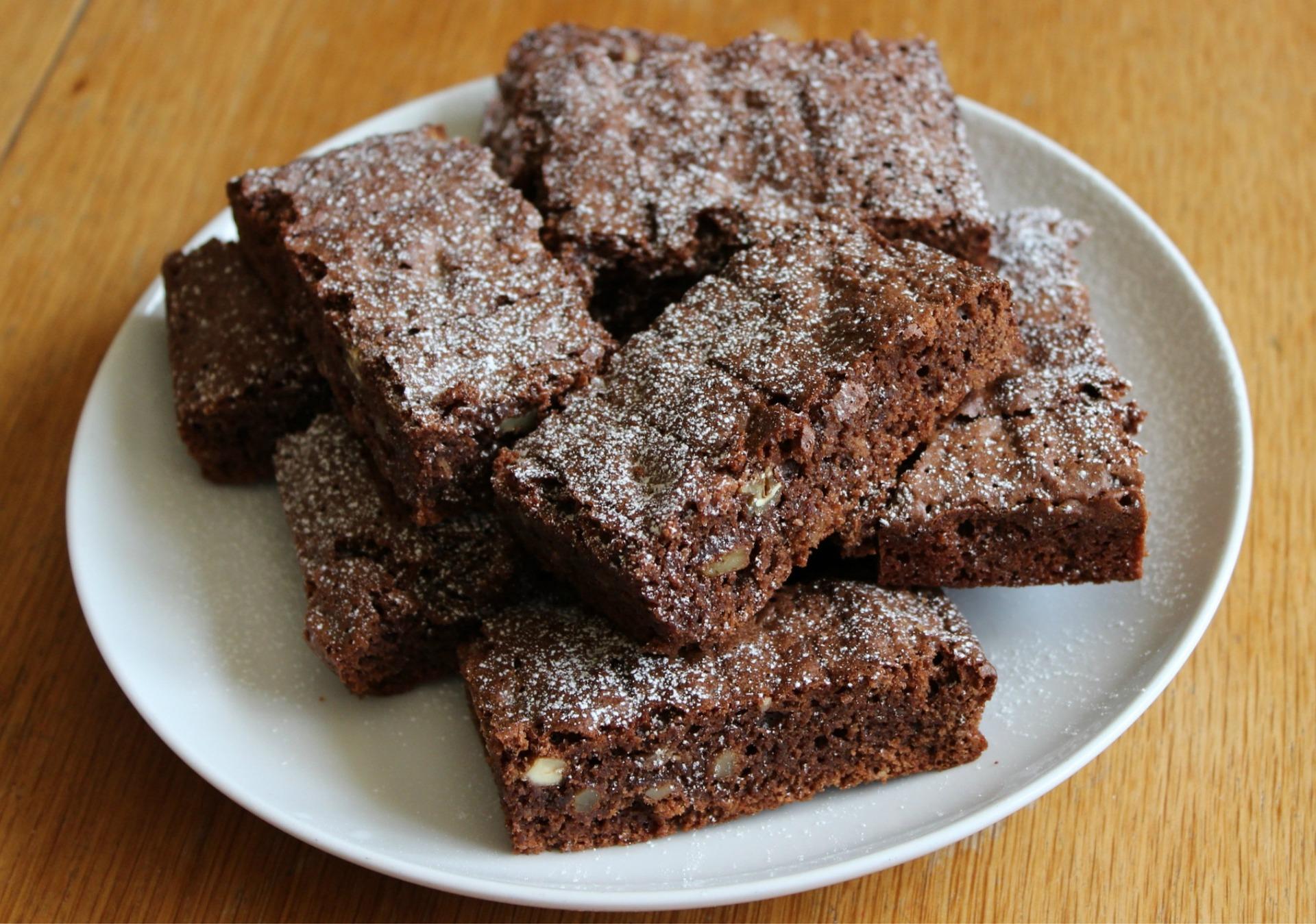 5 Resep Dan Cara Membuat Brownies Coklat Manis Paling Istimewa
