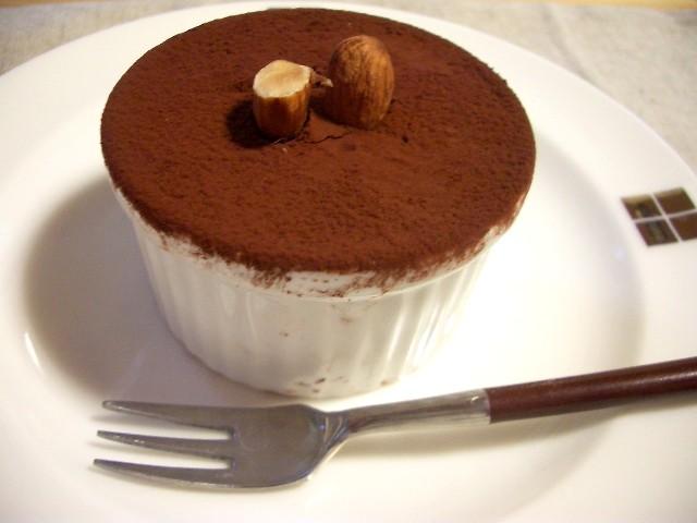 4 Varian Cara Membuat Tiramisu Cup Cake Dengan Mudah Dan Praktis